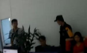 """深圳警方打掉用""""微信公众号""""开网络赌场团伙,两百余人参赌"""