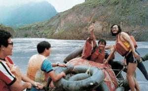 """30年过去了,这些""""长江勇士""""依旧在江河源头漂流……"""