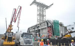 港珠澳大桥混凝土测试报告涉嫌造假,港廉政公署启动贪污调查