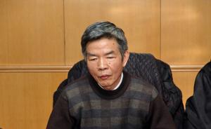 76岁著名等离子体物理学家、中国科学院院士俞昌旋逝世