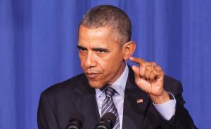 奥巴马否认花4亿美元赎4名人质,发言人:同时发生纯属巧合