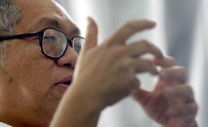 华裔数学家丘成桐:希望在长城入海处建设下一代巨型对撞机