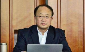 杜学军任内蒙古乌兰察布市市委书记,艾丽华不再担任