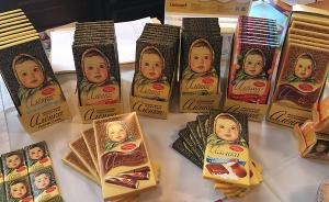 """普京""""冰激凌外交""""后,30多种俄罗斯食品期待打开中国市场"""