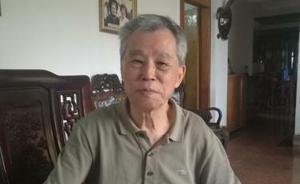 海南文昌中学原校长忆77年高考恢复:有12届学生回来补习