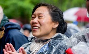 扎克伯格深情演讲:我在哈佛最美好的回忆,是遇见我的妻子