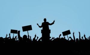 西风不相识︱西方民主制度下为什么有民粹主义?