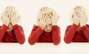 10招帮你的孩子有效应对压力