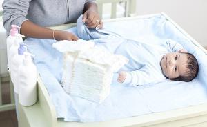 宝宝常尿床或是尿路感染惹的祸,预防须正确清洗