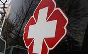 贵州镇宁一疑似精神病人持刀伤人,20人受伤其中2人已死亡