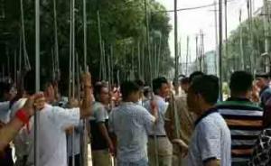 江西余干两村因龙舟碰撞起冲突,警方提醒:不要把良俗变恶习