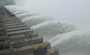 长江流域本周进入主汛期,上中游和太湖地区可能发生较大洪水