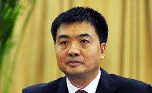 贵州省委常委、贵阳市委书记陈刚任河北省委常委