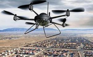 六月新法②|重250克以上民用无人机须实名登记