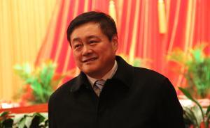 贺懋燮已任安徽芜湖市委副书记、市政府党组书记