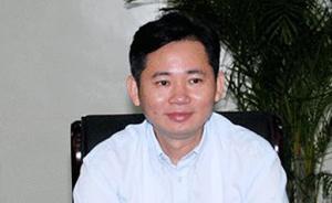 江西九江市副市长赵伟升任九江学院党委书记