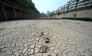 中央财政拨付4.85亿补助资金,支持东北华北抗旱等