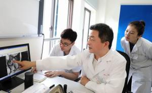专访|杨驰:青春期面型突变的真实原因
