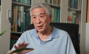 工程院院士、著名农业昆虫学家郭予元逝世,享年84岁