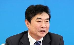 安徽新任副省长邓向阳兼任省政府党组副书记