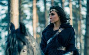 专访|在诸多超级英雄中,《神奇女侠》神奇在哪里