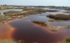 河北省大城县公布污水渗坑治理方案:分为应急、后期两个阶段
