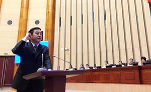 黄明会任重庆市卫计委主任,曾任市总工会党组书记