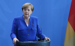默克尔:欧盟应履行中国加入世贸组织议定书第15条条约义务