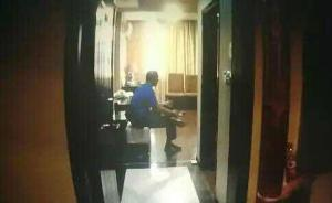 湖南男子因感情纠纷持刀劫持前妻,民警谈判三小时解救人质