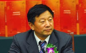 全国政协原常委、港澳台侨委员会原主任孙怀山被双开
