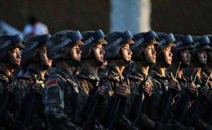 军媒:77集团军九成以上单位重组,半数以上官兵岗位变换