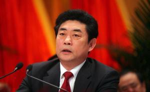 安徽省委常委邓向阳任安徽省常务副省长