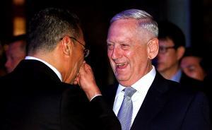 香格里拉对话丨美国信任危机:亚太政策不明确,防长压力空前