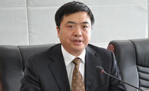 新任河北省委常委陈刚任雄安新区临时党委书记