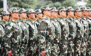 第83集团军某旅将离开23年驻地,移防千里之外