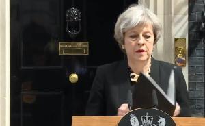 伦敦恐袭已7死48伤:英国8日仍将大选
