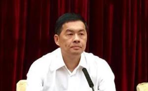 广东汕头市长刘小涛拟任地级市市委书记