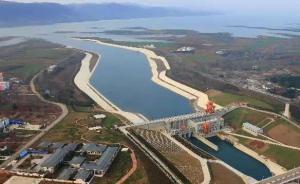 南水北调工程通水两年:破水资源短缺瓶颈,经济生态效益凸现