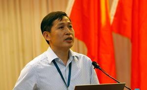 天津大学校长钟登华兼任中共天津大学委员会副书记