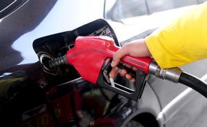 中石化中石油发起成品油降价潮,民营、社会加油站跟进价格战