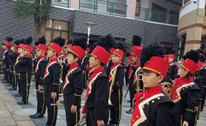 """南昌国际军乐节将采集""""英雄之音"""",由革命军人或后代唱响"""