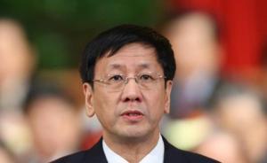 曹建明:提前谋划全面开展检察机关提起公益诉讼工作