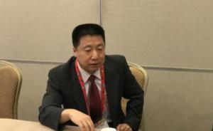 杨利伟:中国空间站研制建设工作已全面展开