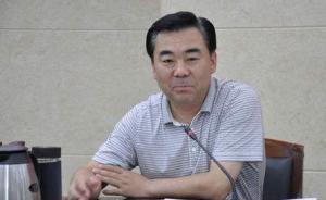 宁夏党委常委、统战部部长马廷礼转任甘肃省委常委