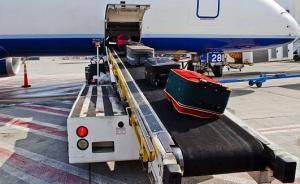 女白领从罗马登机回国:行李十几天后才到,8万元名牌不见了