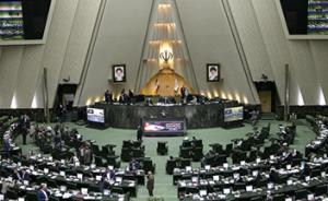 """伊朗议会发言人谈遭遇恐袭:不过""""一起小事件"""",尽在掌控"""