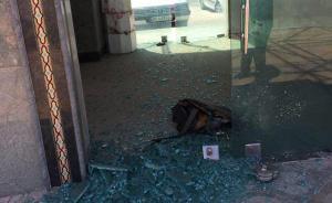 伊朗两起恐怖袭击已造成12人遇难,42人受伤