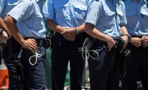 旺角暴乱执勤警员庭述:曾遭50名暴徒围攻,折凳长棍袭身