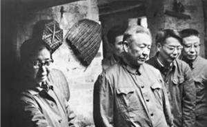 学习时报谈《习仲勋与群众路线》:口述历史的成功运用