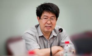 李作清任武汉商学院党委书记,靳雁不再担任